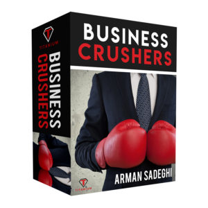 Business Crushers Product Image - TS