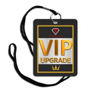 VIP Upgrade Product - TS