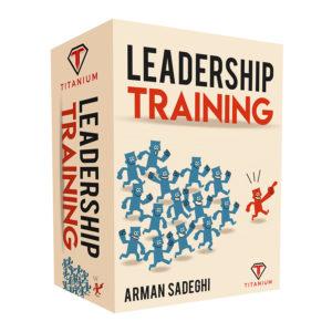 Leadership Training Product Image - TS