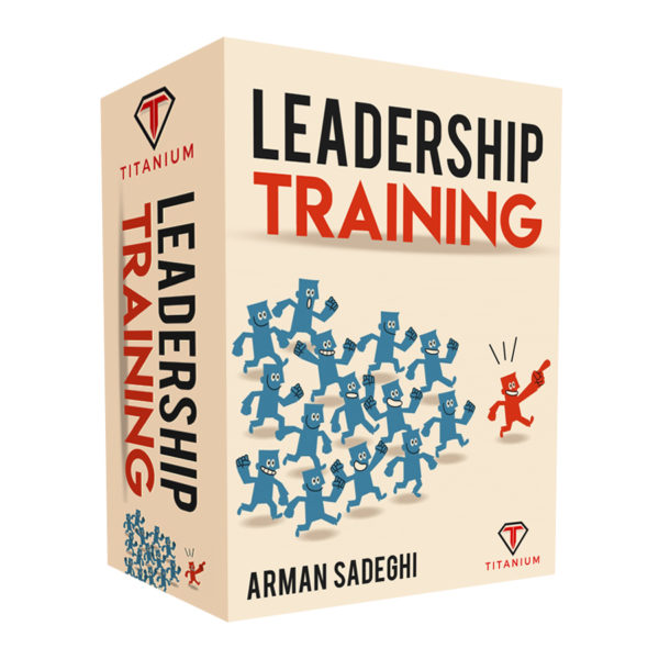 Leadership Training Product Image - TS