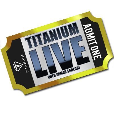Titanium Live Product Image - TS