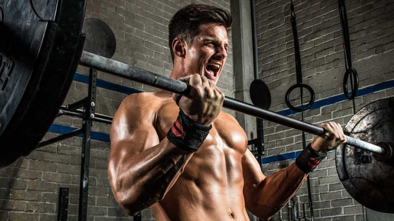 The Five Reasons to Use Lighter Weights | Titanium Success