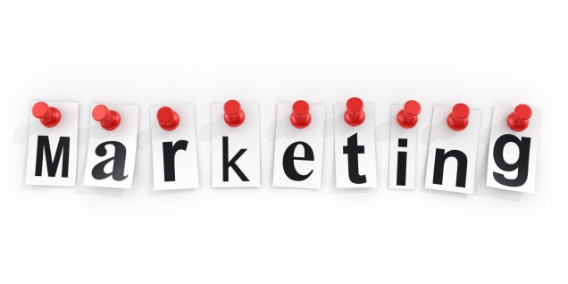 6 secrets to marketing