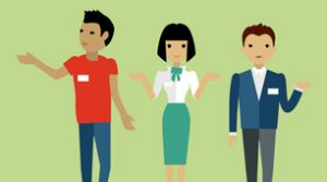 business coaching - types of salespeople