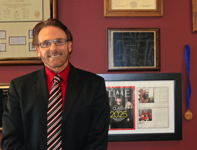 Dr. Dave David