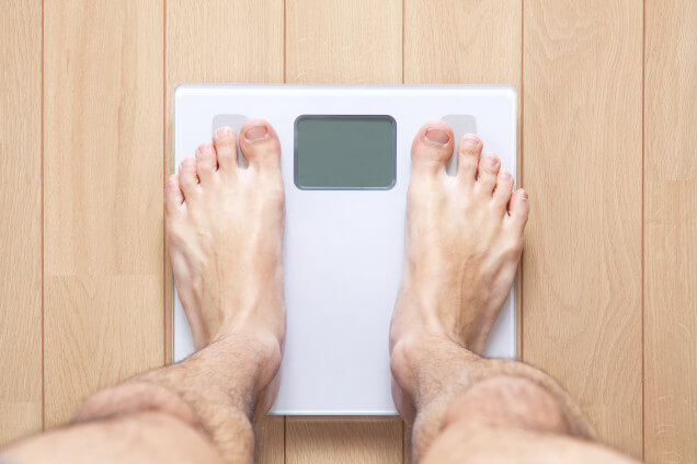 the four reasons you keep losing weight then gaining it back