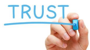keys to building trust