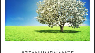 titanium finance challenge