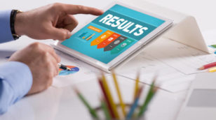 results driven business