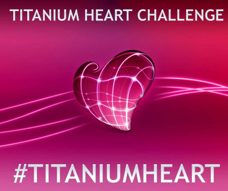 Titanium Heart Challenge Image