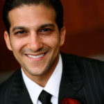 arman sadeghi business coach image