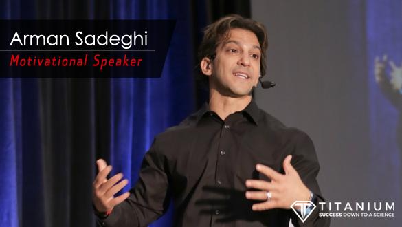 How to Start a Motivational Speech | Public Speaking