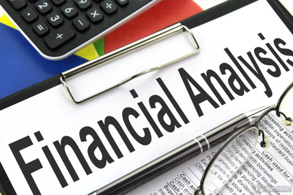 business coaching - year-end financial analysis