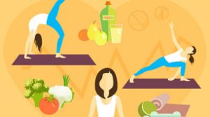 business coaching - Physical health and diet