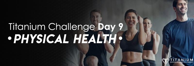 Physical health podcast