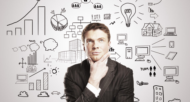 Business Coach Teaching Skills Image - TS