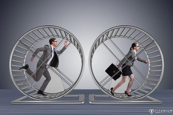 business coaching - Financial Freedom