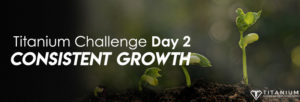 Consistent growth podcast