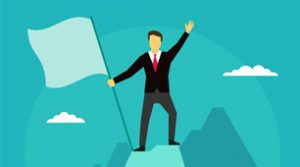 business coaching - success