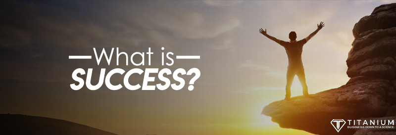What is success podcast