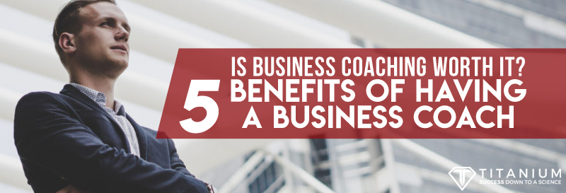 Is Business Coaching Worth It Title