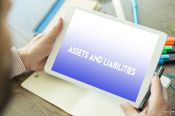 business coaching - assets and liabilities