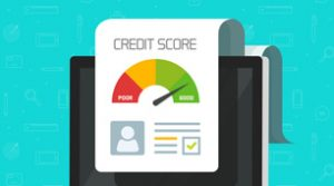 business coaching - fixing your credit score