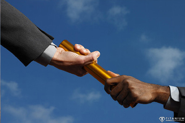business coaching - how to improve delegation skills