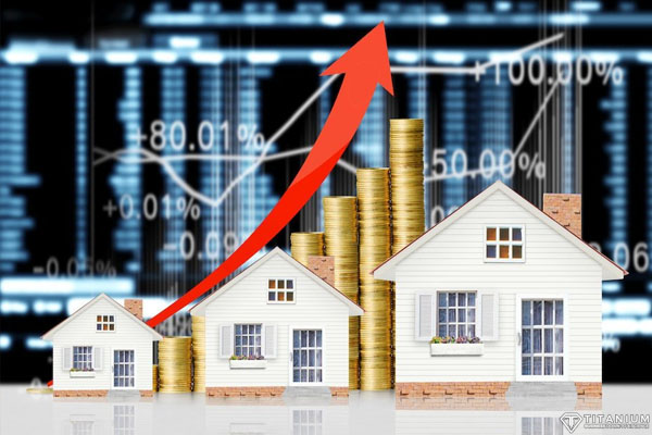 business coaching - how to invest in real estate with little money