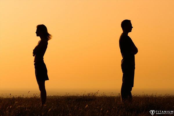 business coaching - top reasons relationships fail