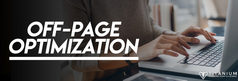 off-page optimization podcast