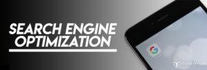 search engine optmization podcast