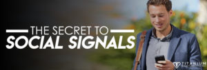 social signals podcast