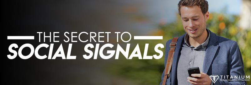 social signals podcast