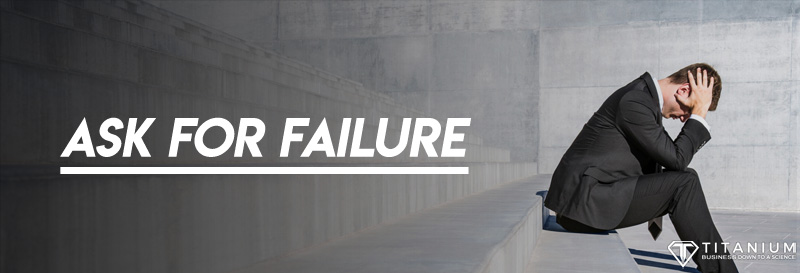 ask for failure podcast