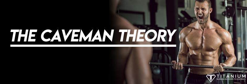 caveman theory podcast
