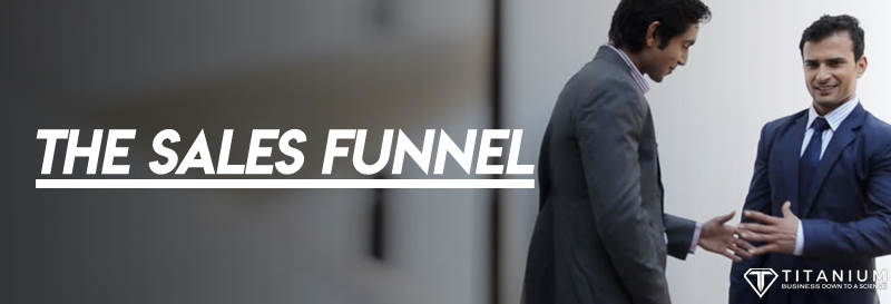sales funnel podcast